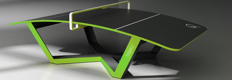 Teqboard el f tbol de mesa y con iot dise ado para - Cuanto cuesta cristal para mesa ...